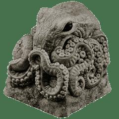 Kolkrabba - Luna Artisan Keycap